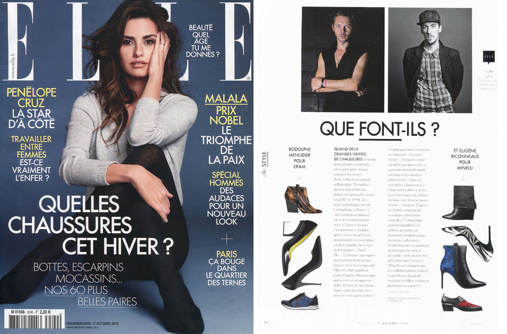 Copy of Elle