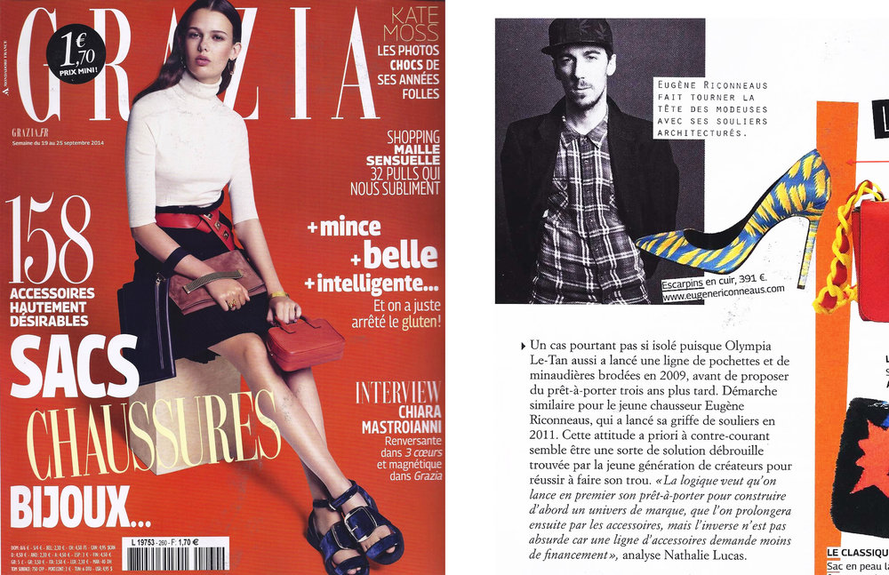 Copy of Grazia