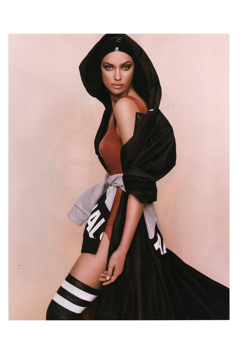 Copy of Irina Shayk