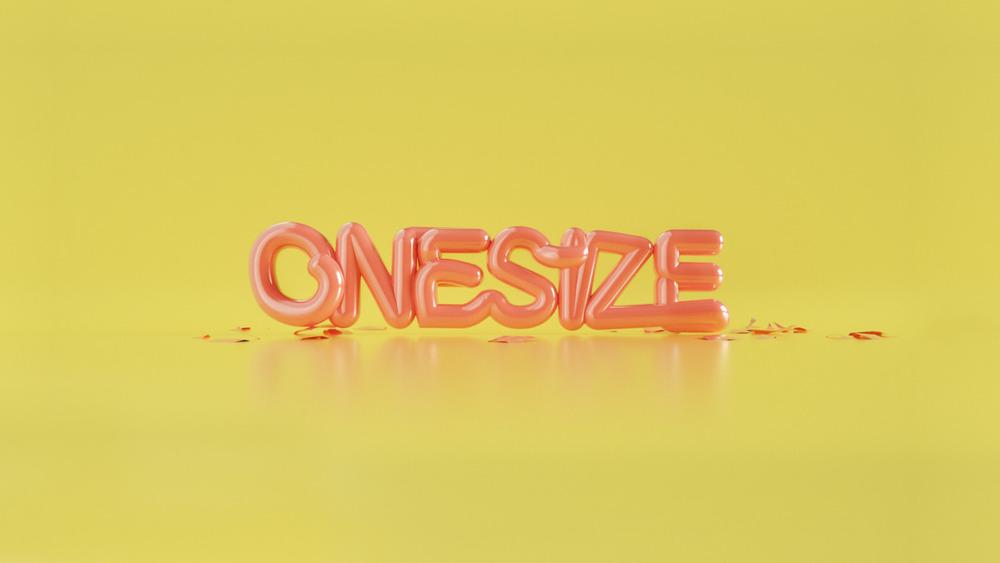Woho, Onesize turned 13 years yesterday! Happy birthday to us.