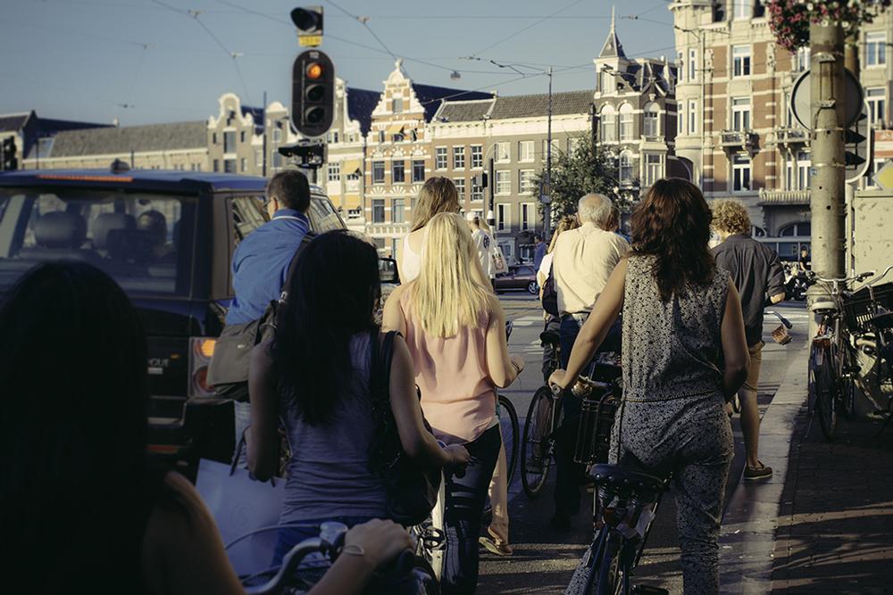 Amsterdam, 6 September 2013