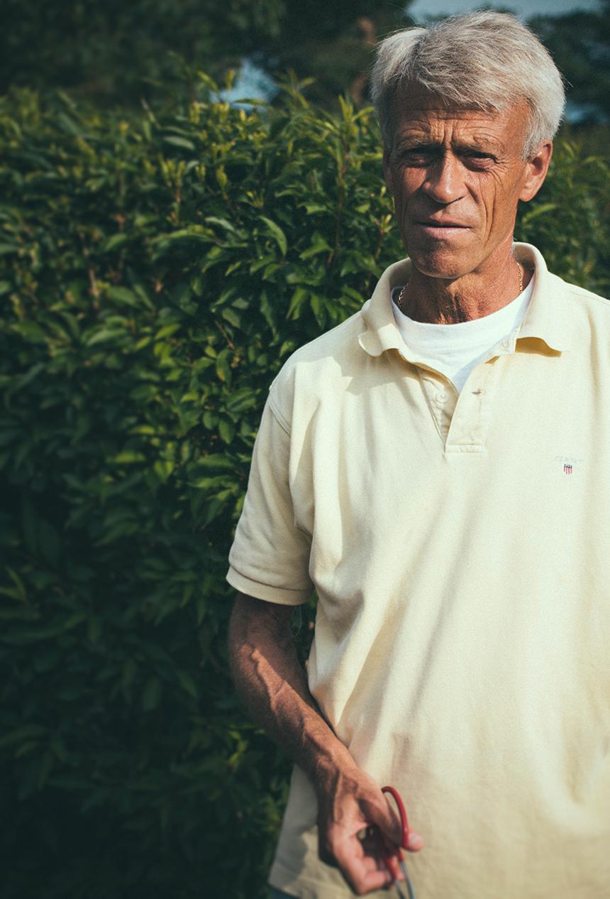 Pappa Bengt.