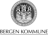 Supported by the municipality of bergen