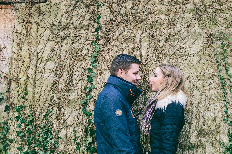 Wedding Photography Pre Shoot