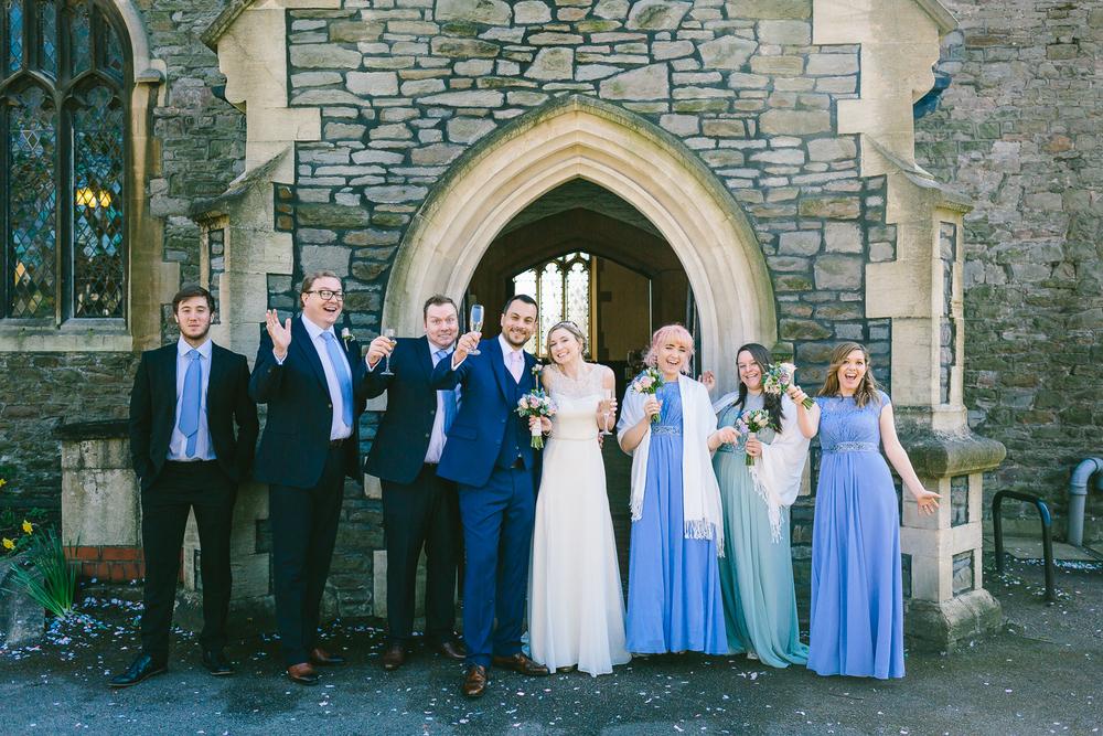 WEB   Cotham Parish Church   Bristol Wedding Photography-141.jpg
