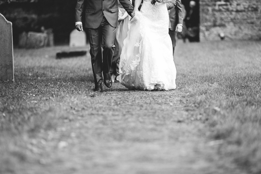 St Matthew Church, Coates | Wedding Photography-25.JPG