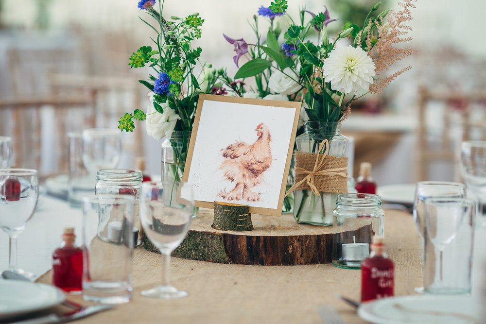 St Giles Church, Coberley   Wedding Photography-4.JPG