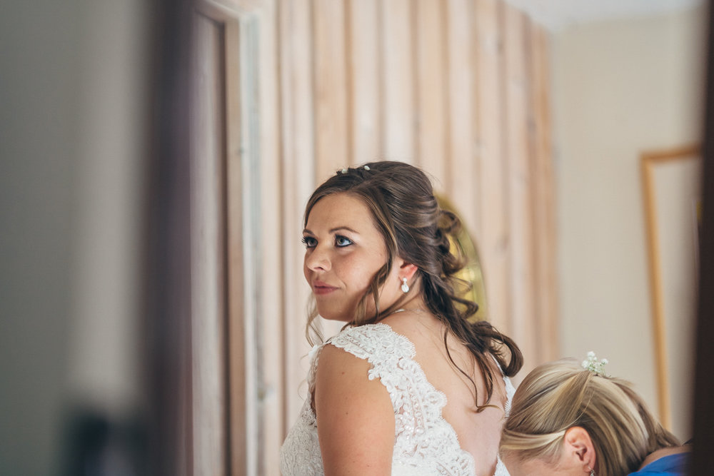 St Giles Church, Coberley | Wedding Photography-37.JPG