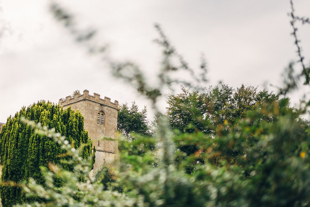 St Giles Church, Coberley   Wedding Photography-42.JPG