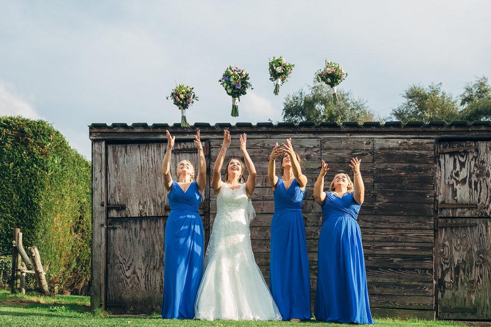 St Giles Church, Coberley   Wedding Photography-74.JPG