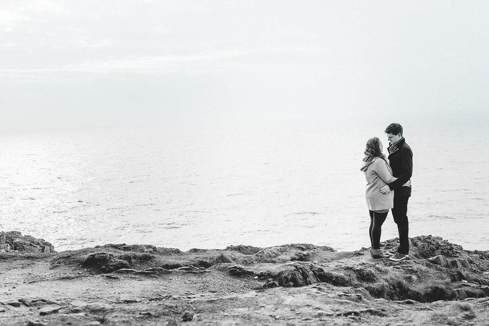 Barry Island | Engagemnet Photography-31.JPG