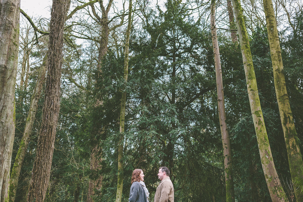 Cirencester Park | Engagement Shoot-1.JPG