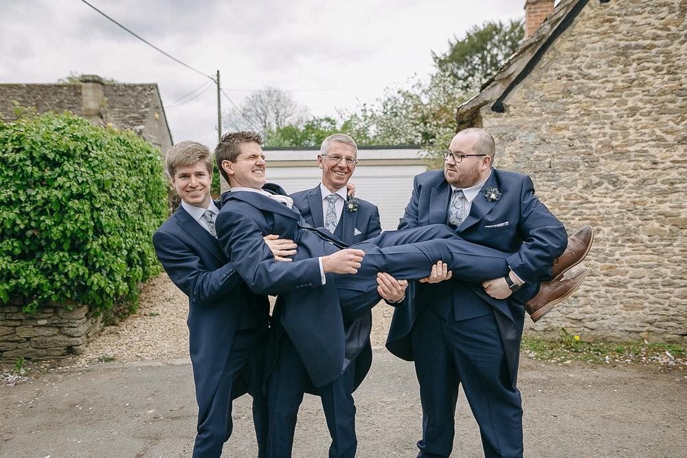 The Barn at Upcote | Wedding Photography-265.jpg