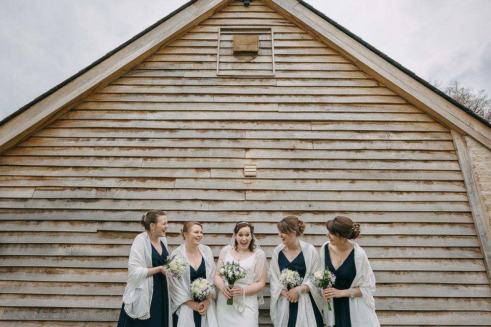The Barn at Upcote | Wedding Photography-295.jpg