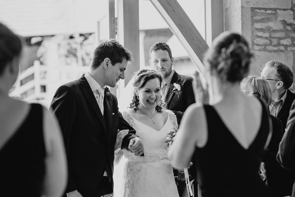 The Barn at Upcote | Wedding Photography-448.jpg