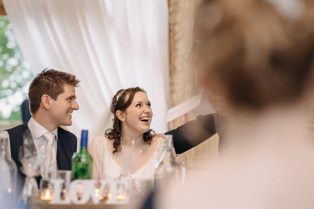 The Barn at Upcote | Wedding Photography-495.jpg
