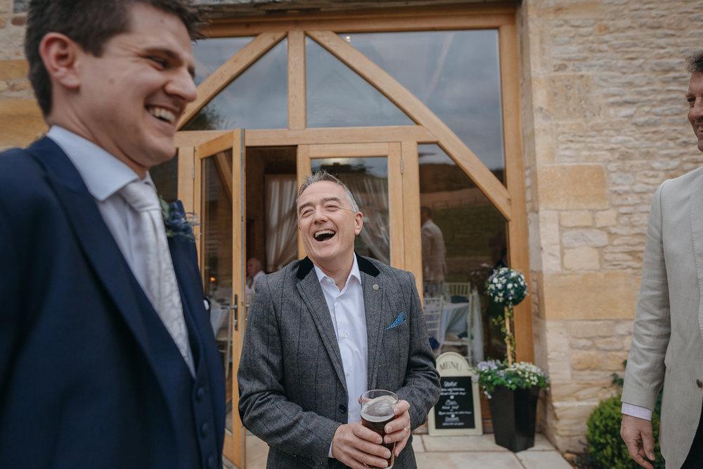 The Barn at Upcote | Wedding Photography-563.jpg