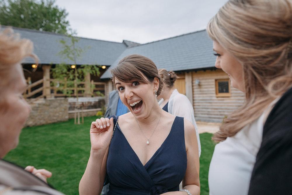 The Barn at Upcote | Wedding Photography-564.jpg