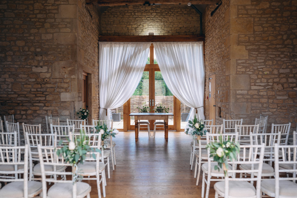 C&M | The Barn at Upcote Wedding Photography -77.JPG