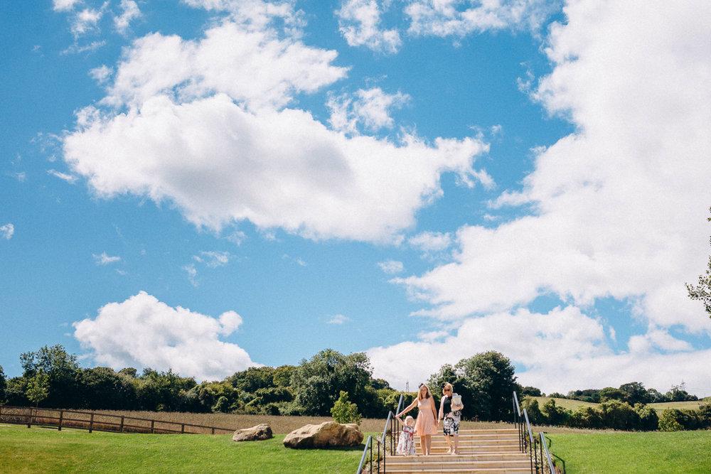 C&M | The Barn at Upcote Wedding Photography -107.JPG