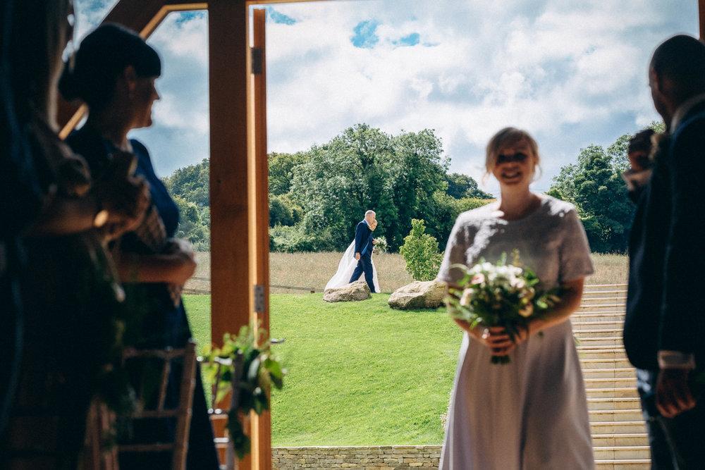 C&M | The Barn at Upcote Wedding Photography -188.JPG