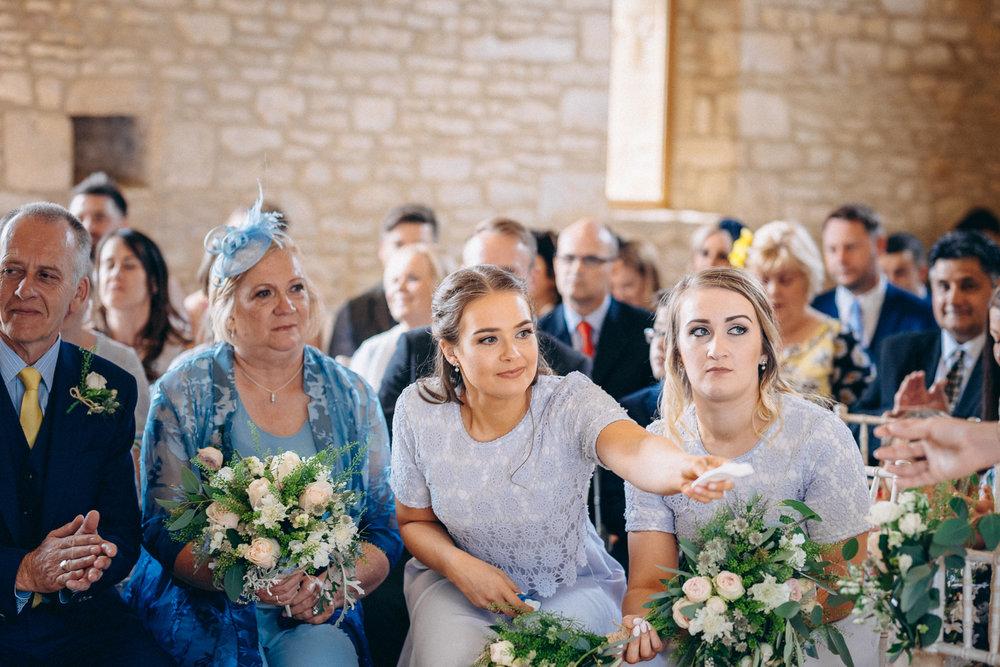 C&M | The Barn at Upcote Wedding Photography -208.JPG