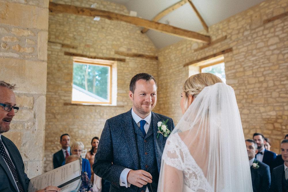 C&M | The Barn at Upcote Wedding Photography -229.JPG