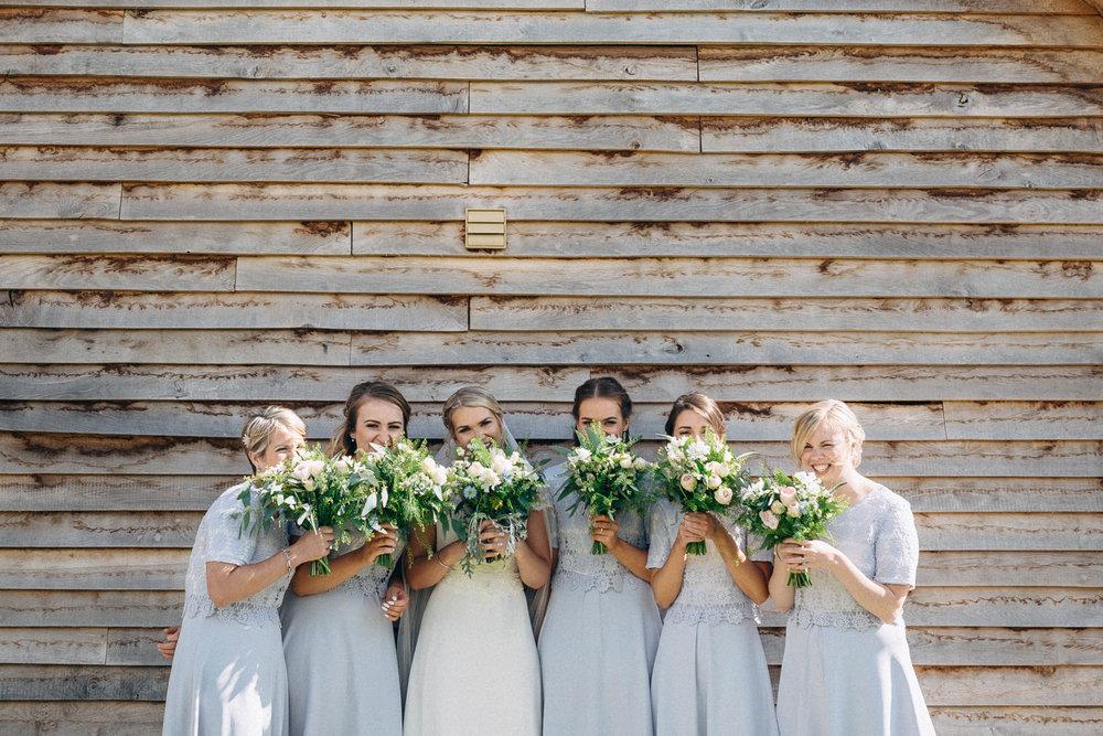 C&M | The Barn at Upcote Wedding Photography -348.JPG