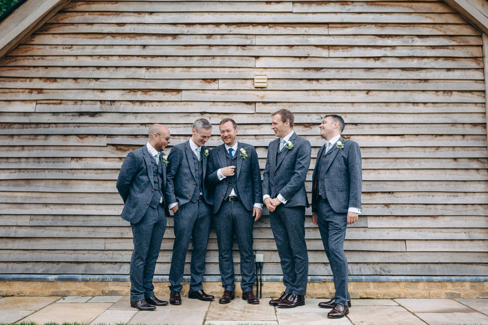 C&M | The Barn at Upcote Wedding Photography -360.JPG