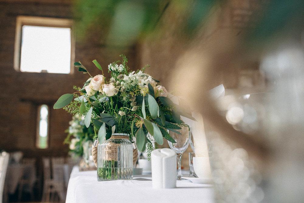 C&M | The Barn at Upcote Wedding Photography -395.JPG
