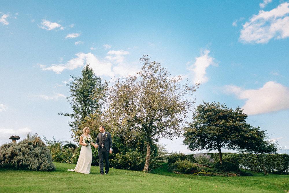 C&M | The Barn at Upcote Wedding Photography -623.JPG