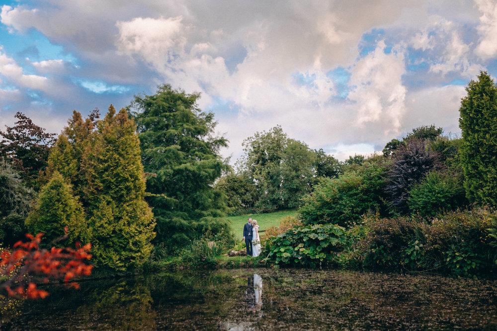 C&M | The Barn at Upcote Wedding Photography -640.JPG