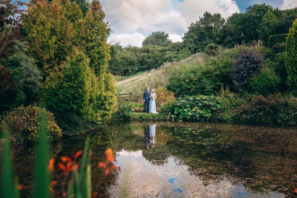 C&M | The Barn at Upcote Wedding Photography -634.JPG