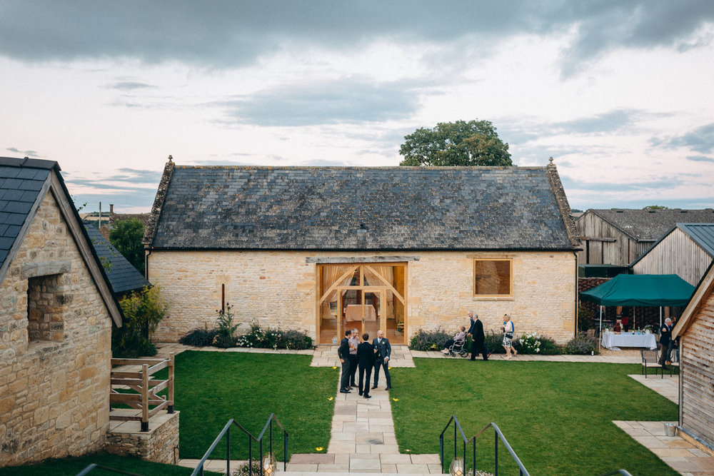 C&M | The Barn at Upcote Wedding Photography -713.JPG