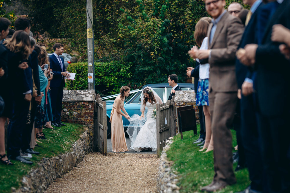 Houghton Lodge Gardens Hampshire Wedding Photography-39.JPG