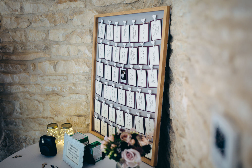 Kingscote Barn, Tetbury Wedding Photography-1.JPG