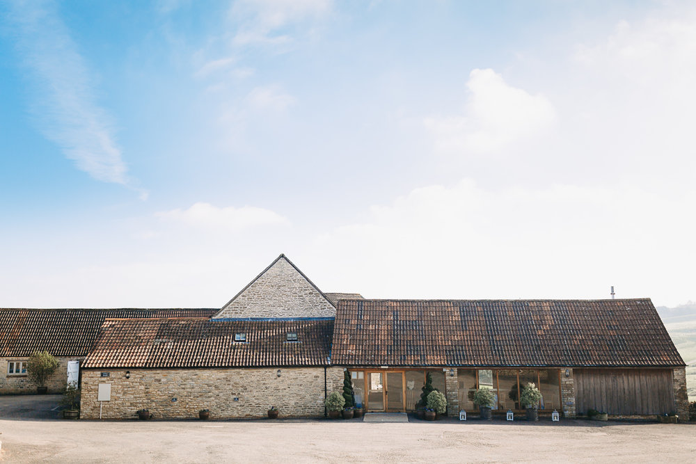 Kingscote Barn, Tetbury Wedding Photography-10.JPG