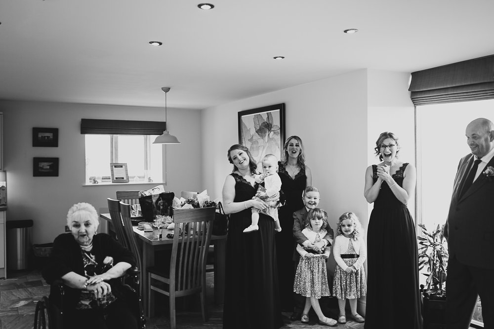 Kingscote Barn, Tetbury Wedding Photography-22.JPG