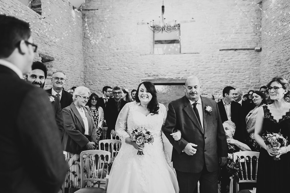 Kingscote Barn, Tetbury Wedding Photography-29.JPG