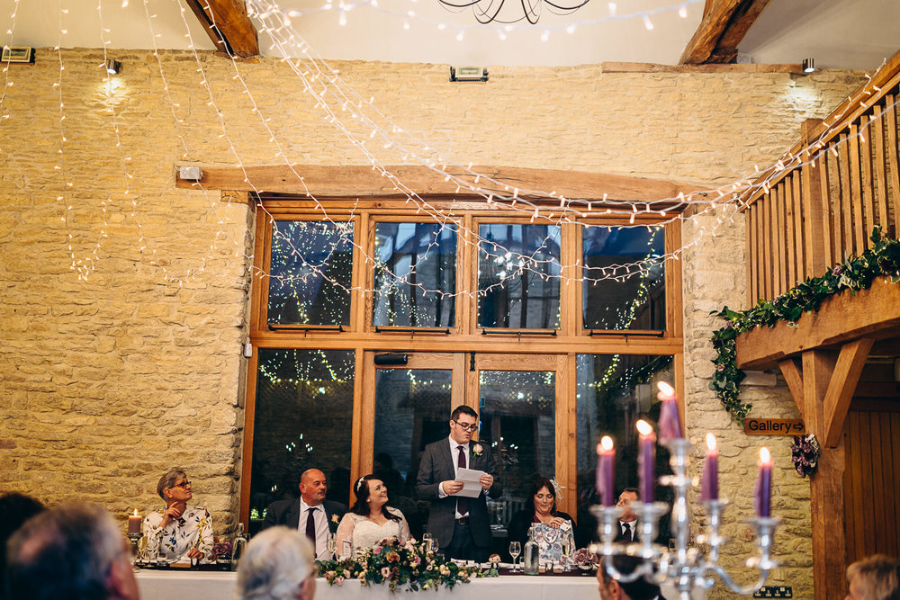 Kingscote Barn, Tetbury Wedding Photography-56.JPG