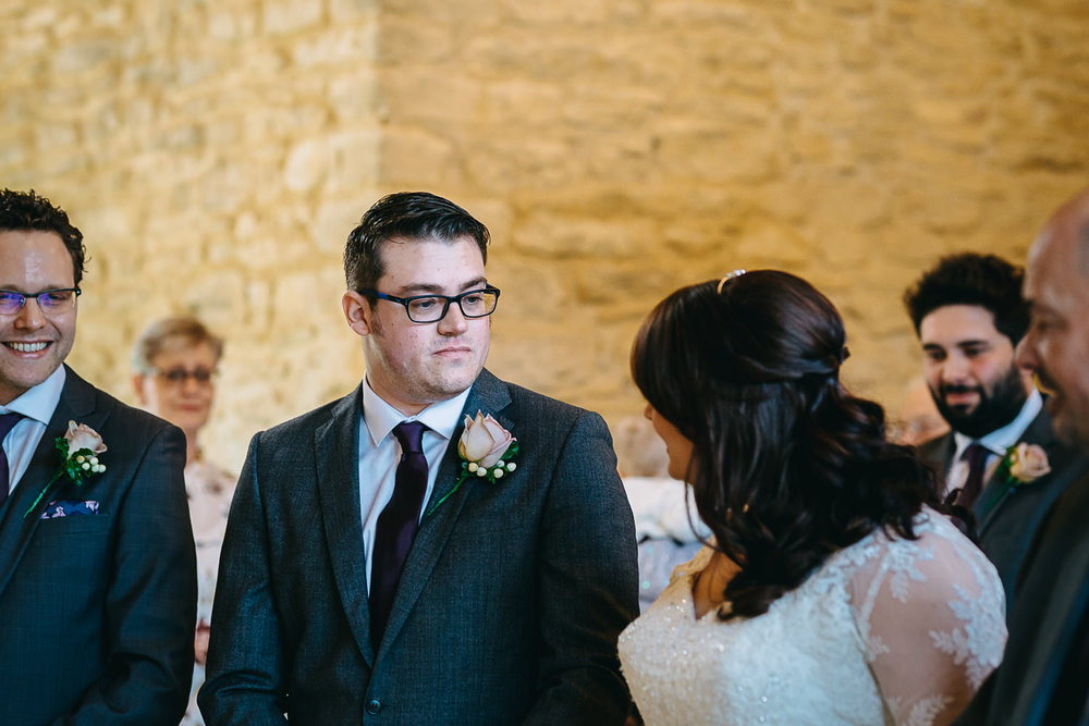 Kingscote Barn, Tetbury Wedding Photography-70.JPG
