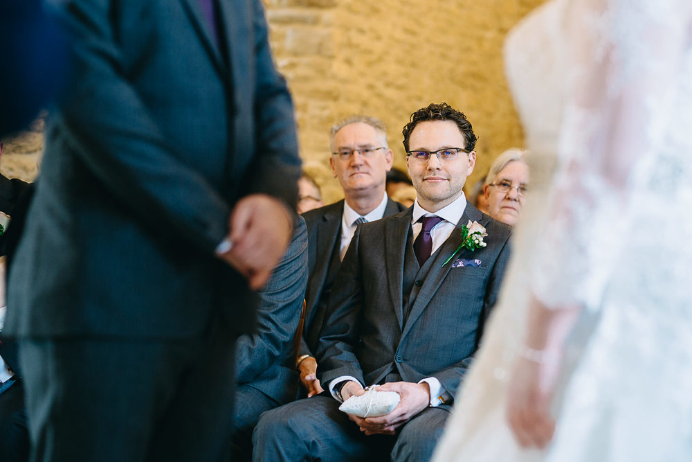 Kingscote Barn, Tetbury Wedding Photography-75.JPG