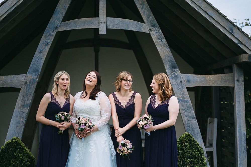 Kingscote Barn, Tetbury Wedding Photography-81.JPG