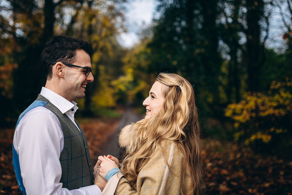 L&T | Cirencester Park Engagment Photography-1.JPG