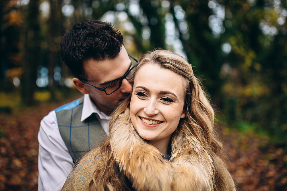 L&T | Cirencester Park Engagment Photography-5.JPG