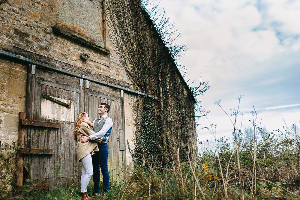L&T | Cirencester Park Engagment Photography-10.JPG