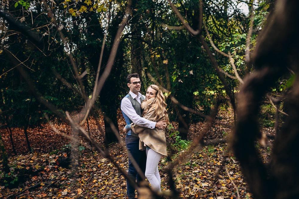 L&T | Cirencester Park Engagment Photography-15.JPG