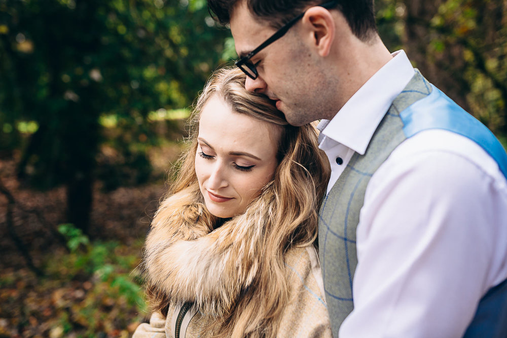 L&T | Cirencester Park Engagment Photography-17.JPG