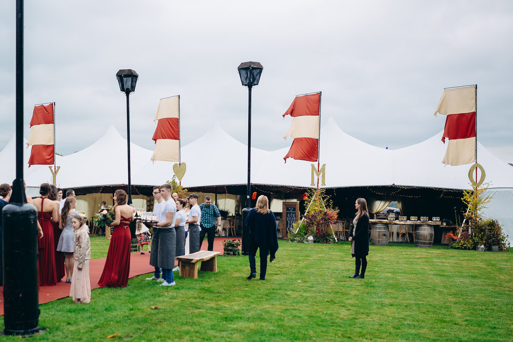 K&M | Festival wedding, Herefordshire-426.JPG