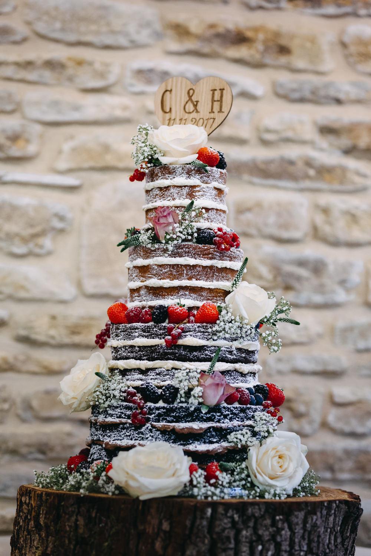 Cake |  Jelly Cake